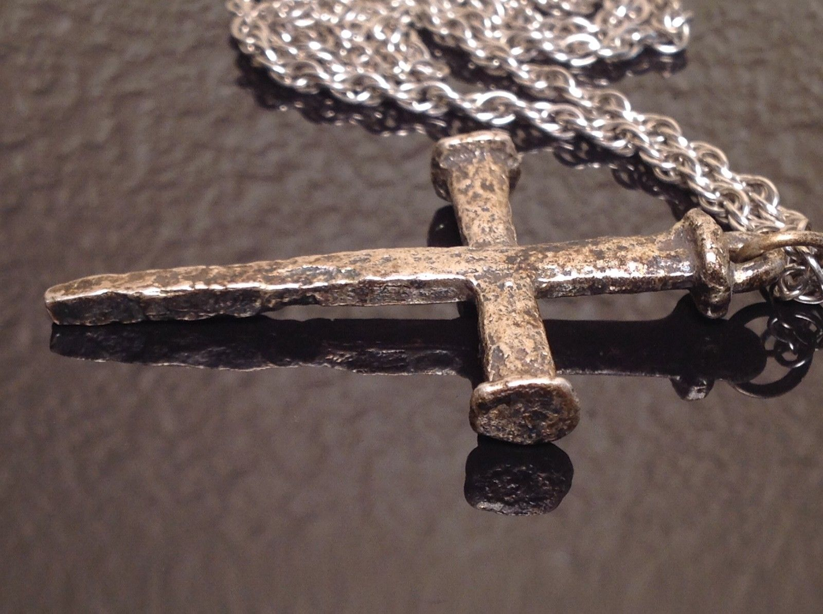 James Avery Sterling 2 3 8 Quot Extra Large Cross Pendant