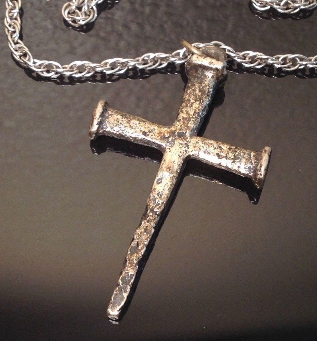 James avery sterling 2 38 extra large cross pendant necklace htf james avery sterling 2 38 extra large cross aloadofball Gallery
